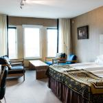 Photo de BEST WESTERN PLUS John Bauer Hotel