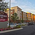 Photo of Residence Inn Charleston North