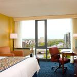 Photo of Courtyard by Marriott Boston Cambridge