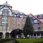The Hotel Roanoke & Conference Center, a Doubletree by Hilton Hotel Foto