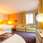 Photo de Residence Mercure le Scenario