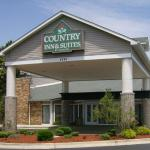 Country Inn & Suites - Huntsville