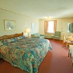 Americas Best Value Inn Belvidere