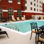 Photo de Hampton Inn & Suites Murfreesboro