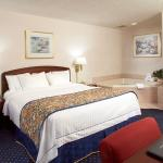 Courtyard by Marriott Dayton-University of Dayton Foto
