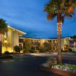 BEST WESTERN PLUS Humboldt Bay Inn