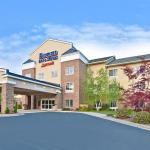 Photo of Fairfield Inn & Suites Cherokee