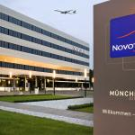 Photo de Novotel Muenchen Airport