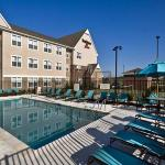 Residence Inn By Marriott Hattiesburg