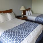 Ocean Sands Beach Inn Foto