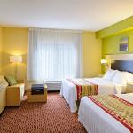 TownePlace Suites by Marriott Harrisburg Hershey Foto