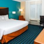 Foto de Fairfield Inn Dallas Market Center