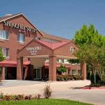Photo de SpringHill Suites Arlington