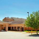 Courtyard by Marriott Houston Westchase Foto