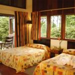 Eco Lodge Resort and Hotel