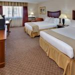 Foto de Holiday Inn Express Chicago Arlington Heights