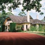 Campaspe Country House