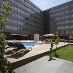 Photo de Hotel & Spa Villa Olimpica Suites