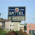 Crown Lodge Motel