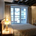 Photo of Hotel Le Compostelle Le Marai