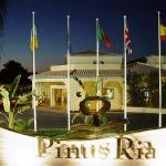 Ria Plaza Resort Foto