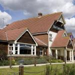 Premier Inn Southend-on-Sea (West)