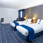 Photo of Holiday Inn Express Leeds East