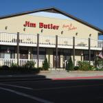 Jim Butler Motelの写真