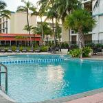 Foto de Courtyard by Marriott Miami Airport