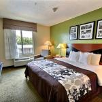 Sleep Inn Emporia