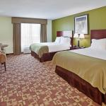 Foto de Holiday Inn Express Hotel & Suites St Charles