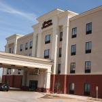 Hampton Inn & Suites Woodward