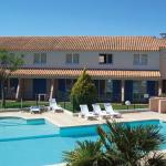 Royal Hotel Aigues-Mortes