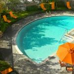 Courtyard by Marriott Santa Rosa Foto