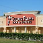 Golden Palms Inn & Suites