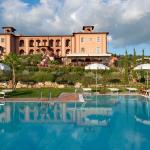 Photo of Saturnia Tuscany Hotel