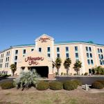 Hampton Inn Charleston North Foto