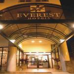 Everest Palace Hotel