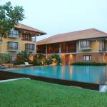 Ganga Kutir Resort & Spaの写真