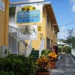 Foto de The Waves Apartments & Resort