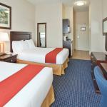 Holiday Inn Express Hotel & Suites Hinton Foto