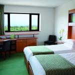Photo de BEST WESTERN Porte du Sud de Geneve