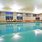 Holiday Inn Express St. Croix Valley Saint Croix Falls
