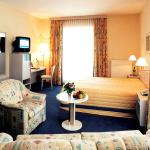 City Hotel Frankfurt - Bad Vilbel