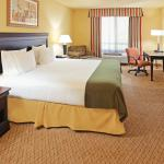 Holiday Inn Express & Suites Shreveport