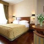 Hotel Lovera Palace Cuneo
