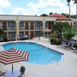 BEST WESTERN Orlando East Inn & Suites Foto