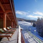 Photo de Hotel Mercure - Les Arcs 1800