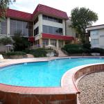 Hotel Trinity InnSuites Fort Worth / DFW