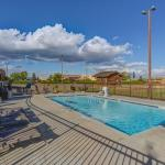 Quality Inn & Suites Goldendale